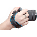 Spider Camera Holster Spiderlight Hand Strap (Light Blue)